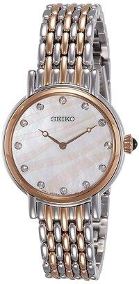 Đồng hồ nữ Seiko SFQ806P1