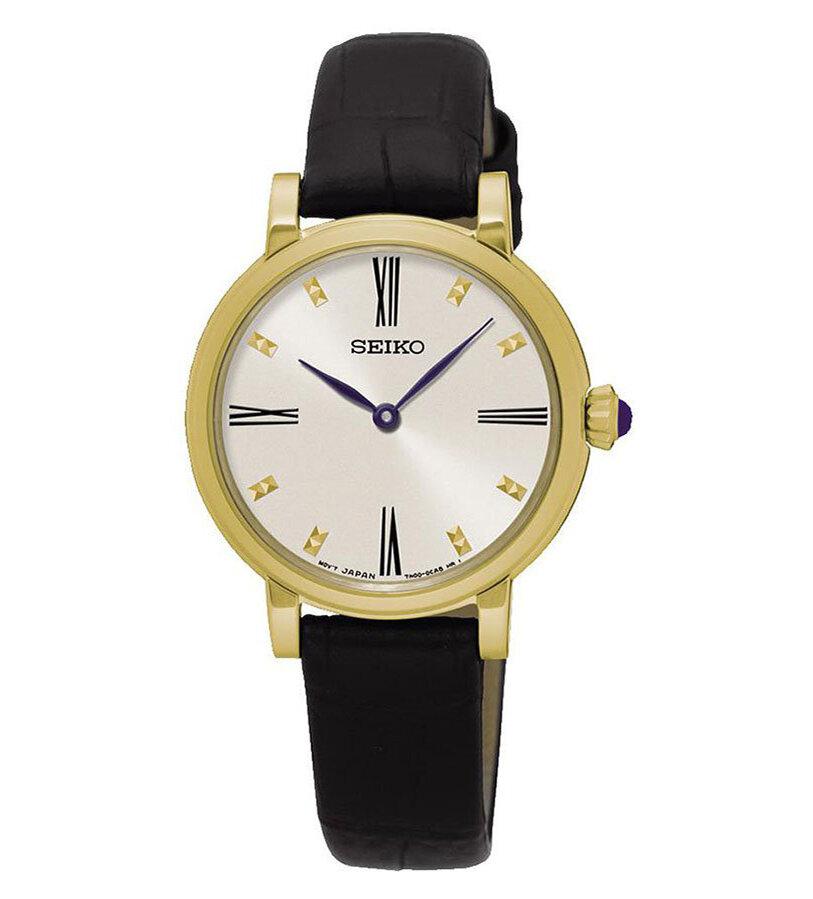 Đồng hồ nữ Seiko SFQ814P2