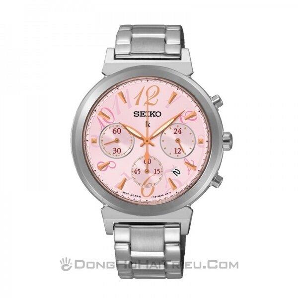 Đồng hồ nữ Seiko SRW869P1