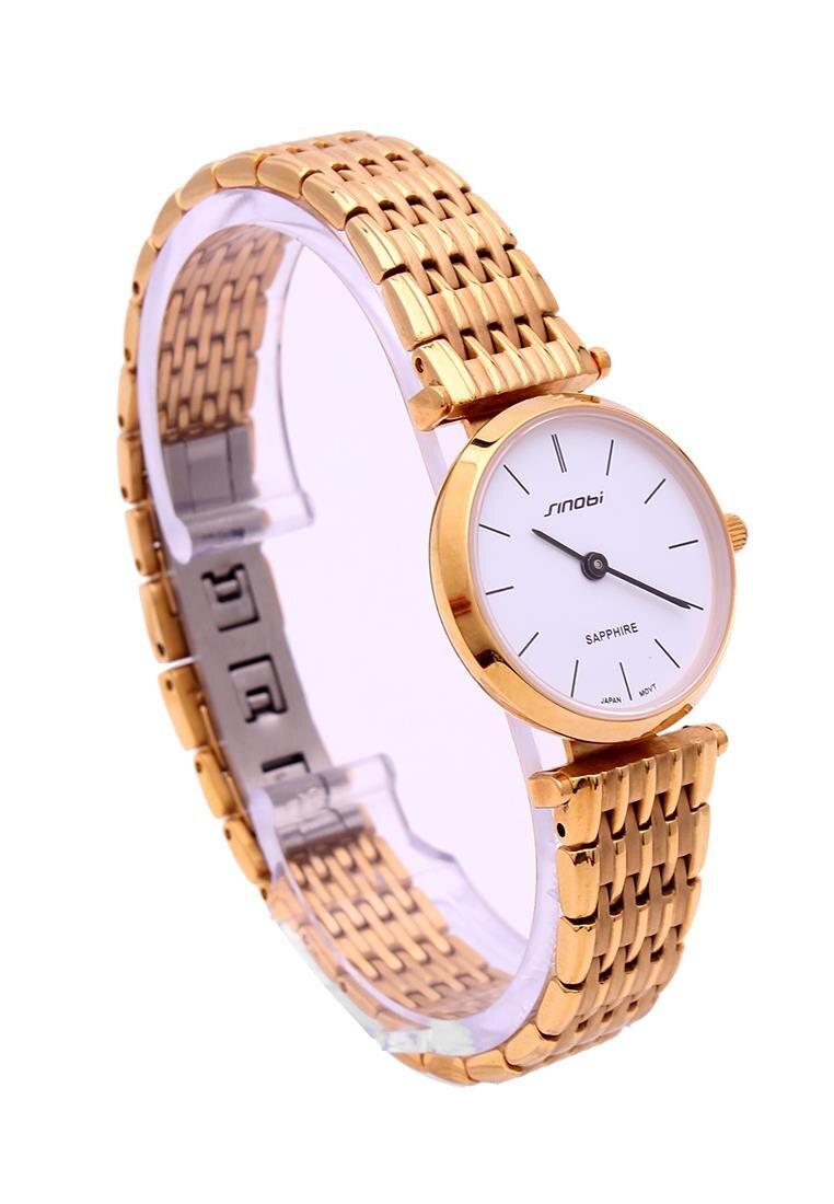 Đồng hồ nữ Sinobi 026