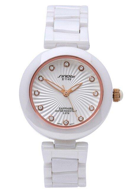 Đồng hồ nữ Sinobi SI032
