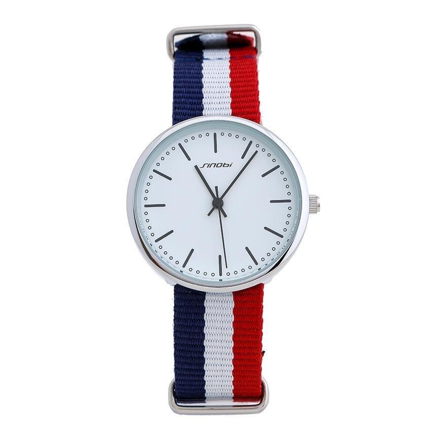 Đồng hồ nữ Sinobi SI040