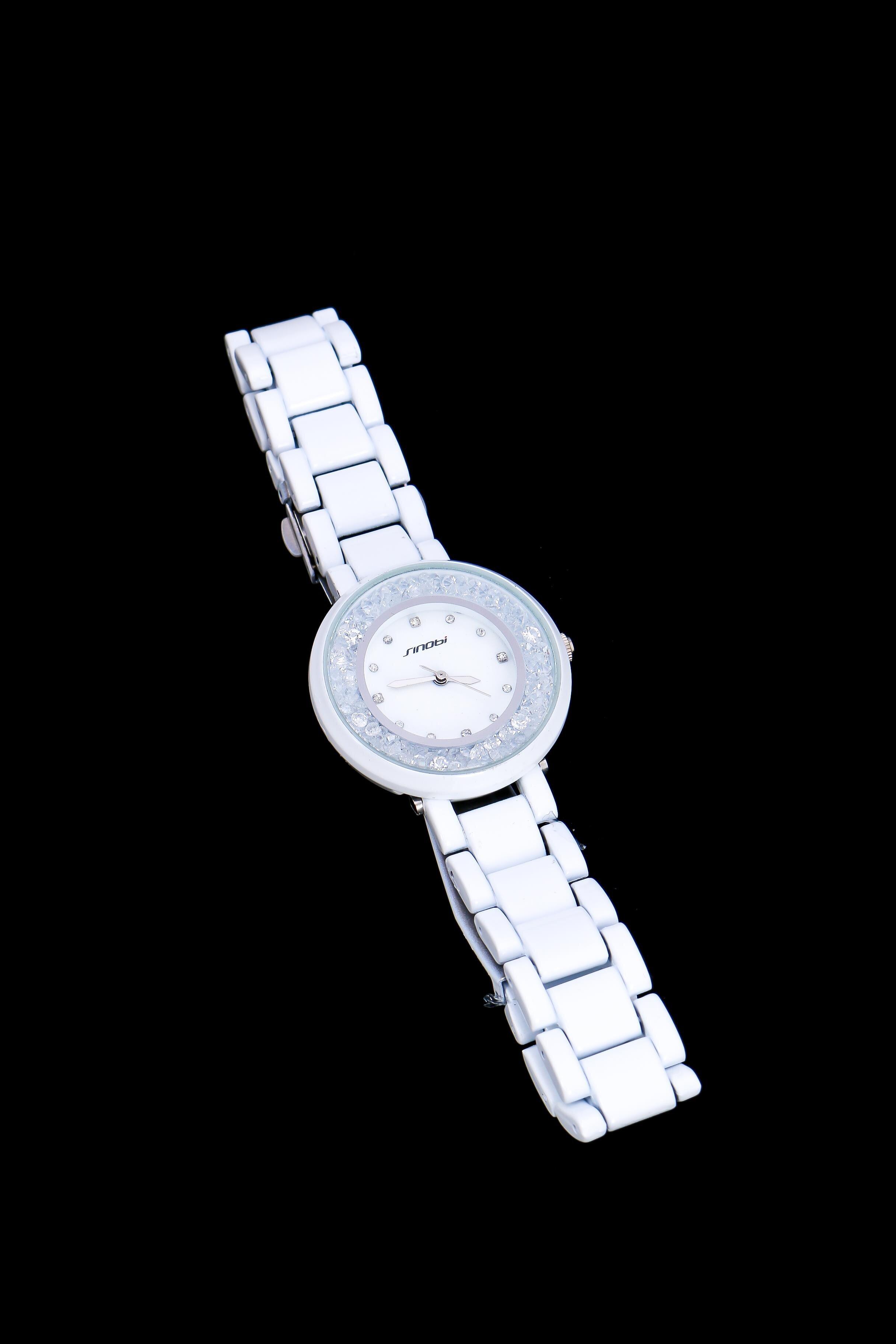 Đồng hồ nữ Sinobi SI043