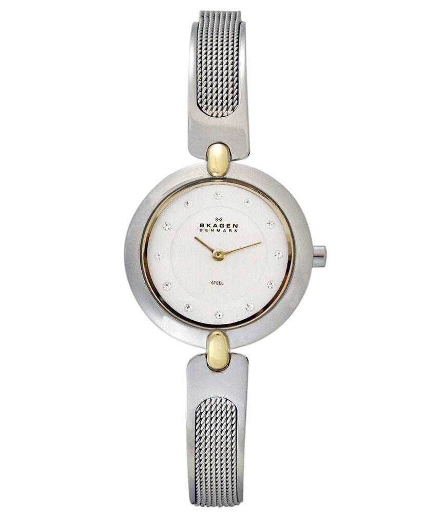 Đồng hồ nữ Skagen 354SGSC