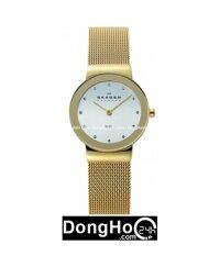 Đồng hồ nữ Skagen 358SGGD