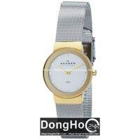 Đồng hồ nữ Skagen 358SGSCD