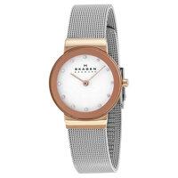 Đồng hồ nữ Skagen 358SRSC