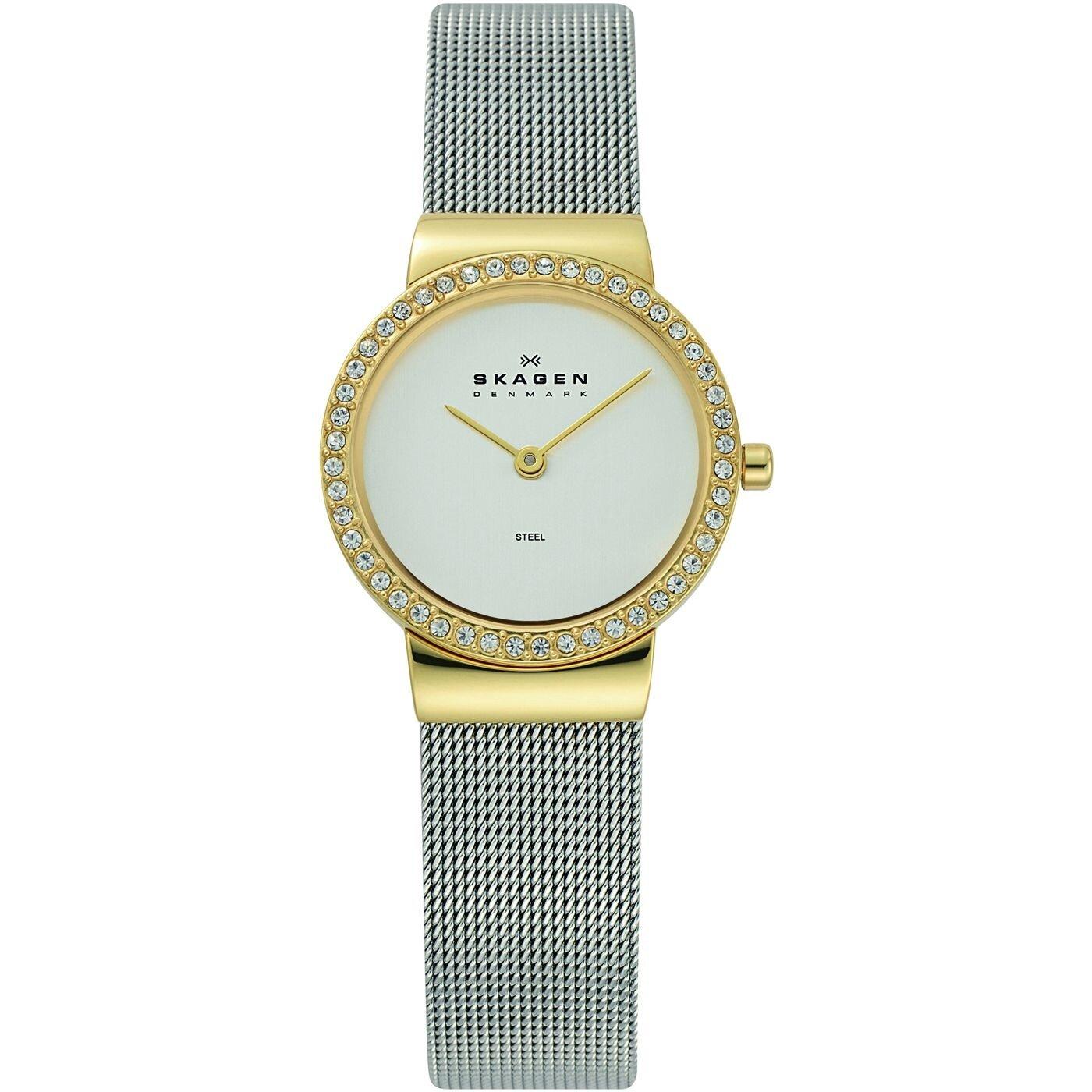 Đồng hồ nữ Skagen 644SGS