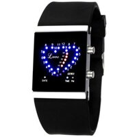 Đồng hồ nữ Skmei 09KN52 - dây cao su