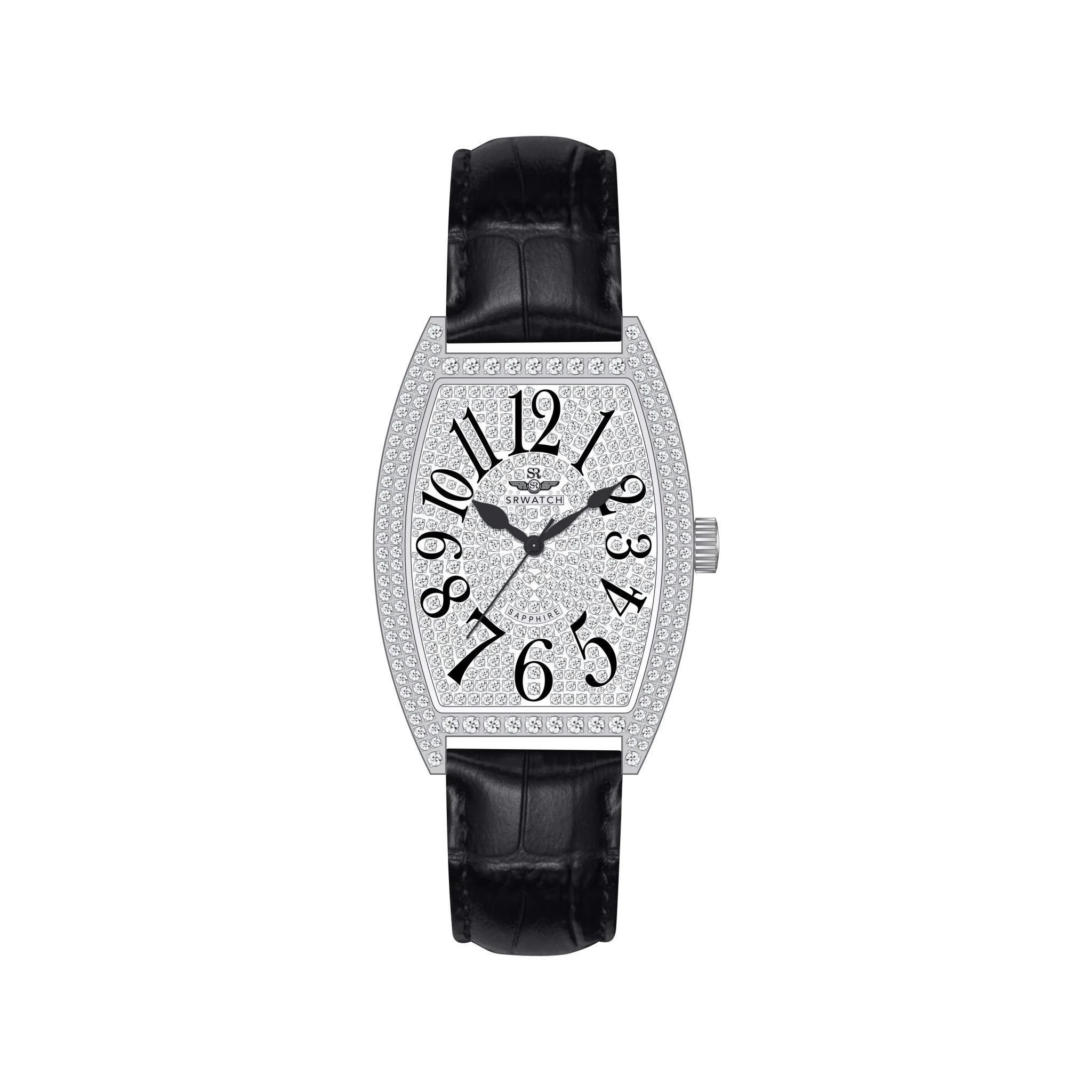 Đồng hồ nữ Sr SL5001.4102BL