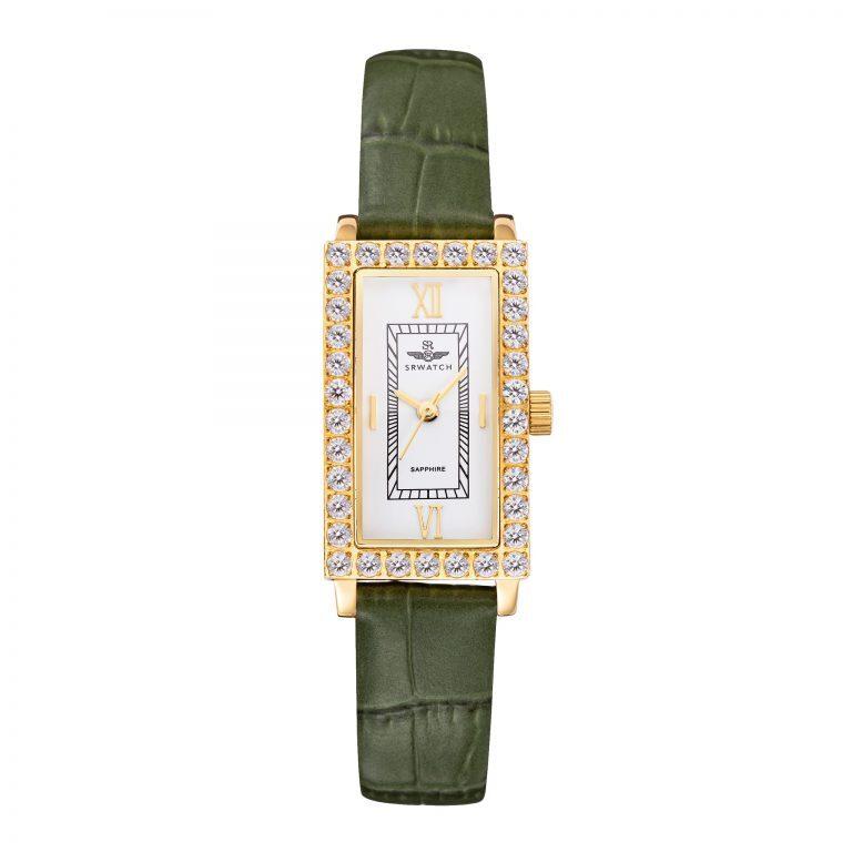 Đồng hồ nữ Srwatch SL5004.4602BL