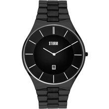 Đồng hồ nữ Storm Slim-X3 Slate - dây kim loại