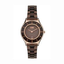 Đồng hồ nữ Storm Slimrim Brown