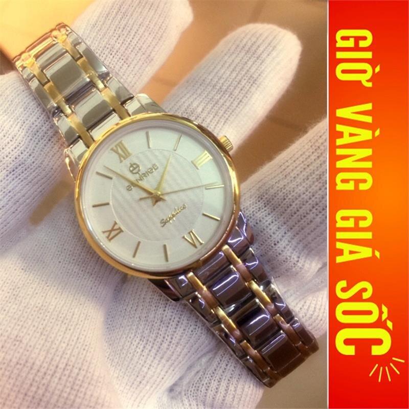 Đồng hồ nữ Sunrise DL749SWA-7SG