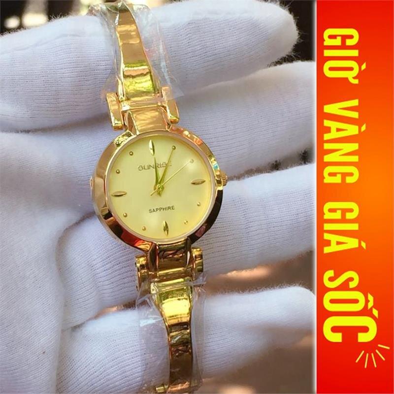 Đồng hồ nữ Sunrise SL719SWA-9FG