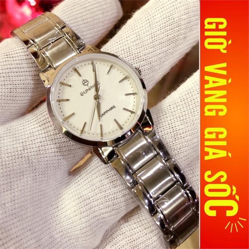 Đồng hồ nữ Sunrise DL749SWA-7D