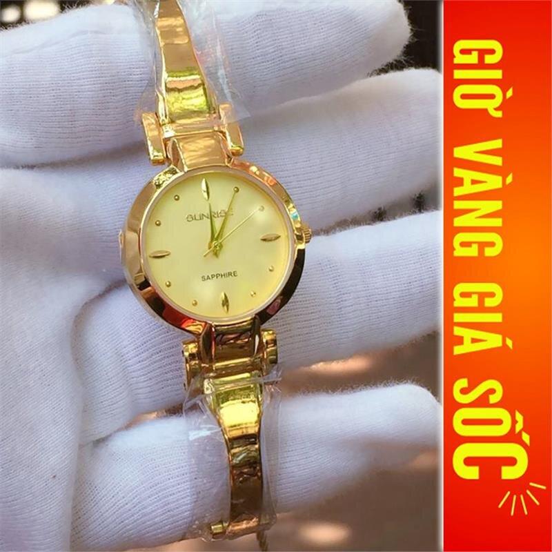 Đồng hồ nữ Sunrise SL725SWA-9FG