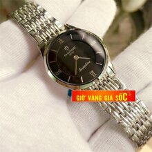 Đồng hồ nữ Sunrise DL736SWA-1D