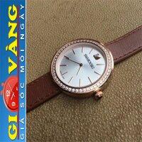 Đồng hồ nữ Swarovski Diamond SW213