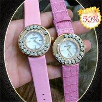 Đồng hồ nữ Swarovski Diamond SW135