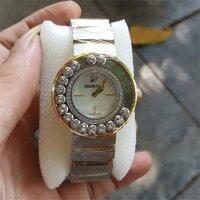 Đồng hồ nữ Swarovski Diamond SW154