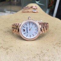 Đồng hồ nữ Swarovski Diamond SW201