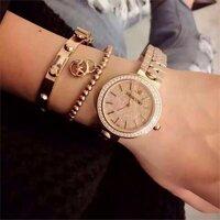 Đồng hồ nữ Swarovski Diamond SW206
