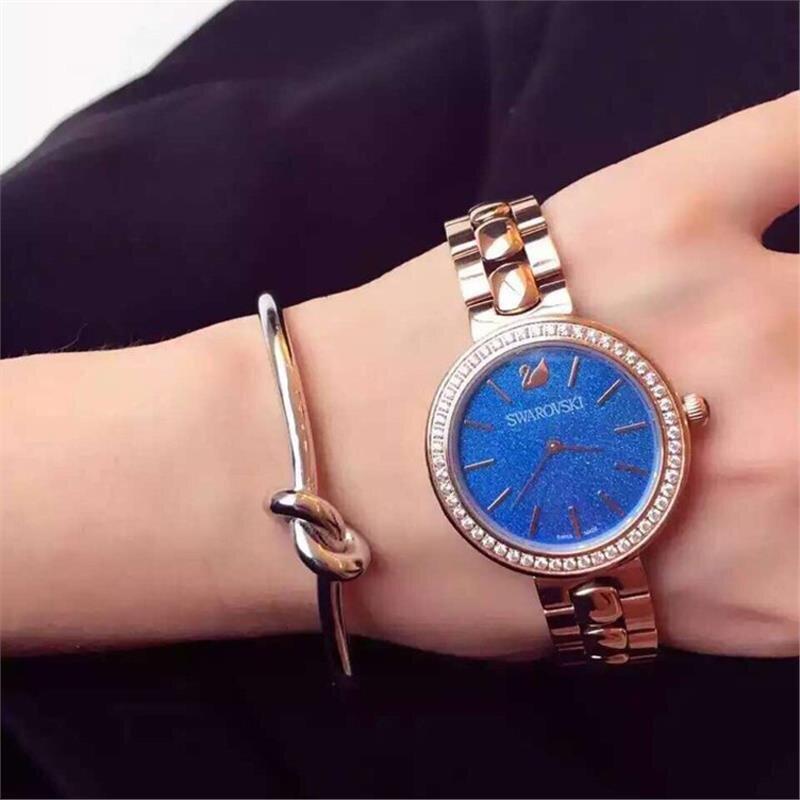 Đồng hồ nữ Swarovski Diamond SW203