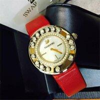 Đồng hồ nữ Swarovski Diamond SW131