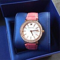 Đồng hồ nữ Swarovski Diamond SW217