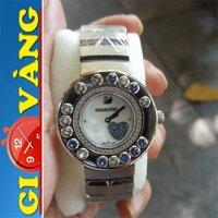 Đồng hồ nữ Swarovski Diamond SW155