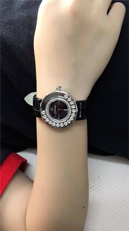 Đồng hồ nữ Swarovski Diamond SW133