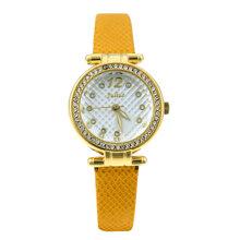 Đồng hồ nữ thiết kế thời trang Julius JA-701