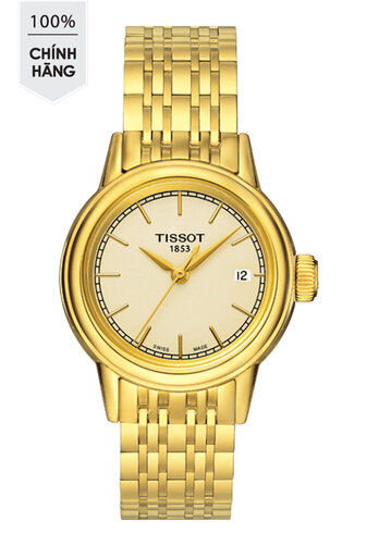 Đồng hồ nữ Tissot - T085.210.33.021.00