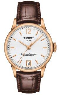 Đồng hồ nữ Tissot Chemin Des Tourelles T099.207.36.037.00