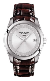 Đồng hồ nữ Tissot Couture T0352101603103 (T035.210.16.031.03)