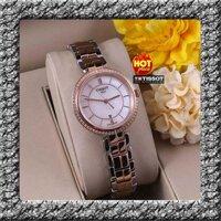 Đồng hồ nữ Tissot Diamond T2.97