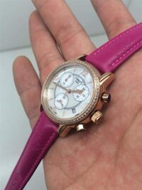 Đồng hồ nữ Tissot Diamond T6.23