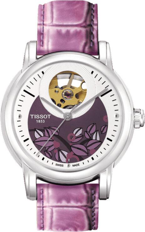 Đồng hồ nữ Tissot Lady Heart T050.207.16.031.00