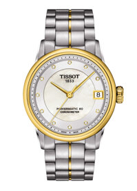 Đồng hồ nữ Tissot Luxury Automatic T086.208.22.116.00