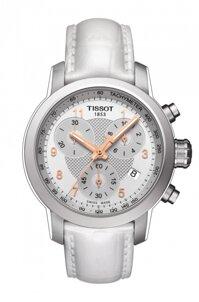 Đồng hồ nữ Tissot PRC 200 T055.217.16.032.01