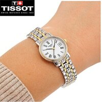 Đồng hồ nữ Tissot T152.3