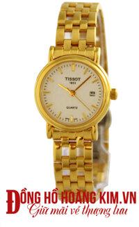 Đồng hồ nữ Tissot TN39