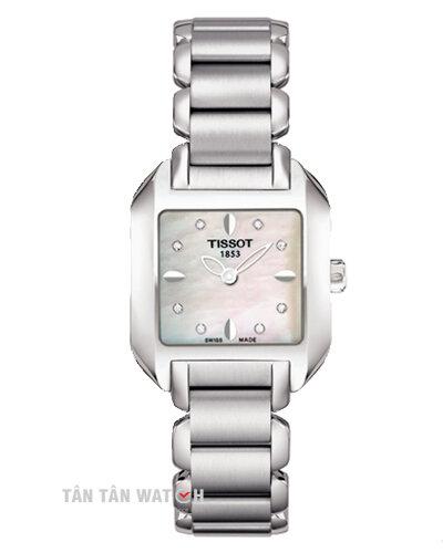 Đồng hồ nữ Tissot T02.1.285.74