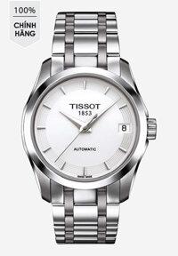 Đồng hồ nữ Tissot T035.207.11.011.00