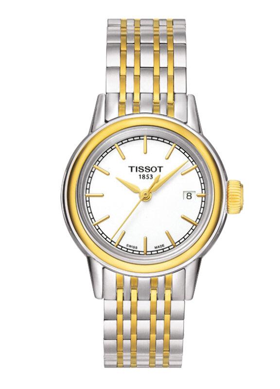 Đồng hồ nữ Tissot T085.210.22.011.00
