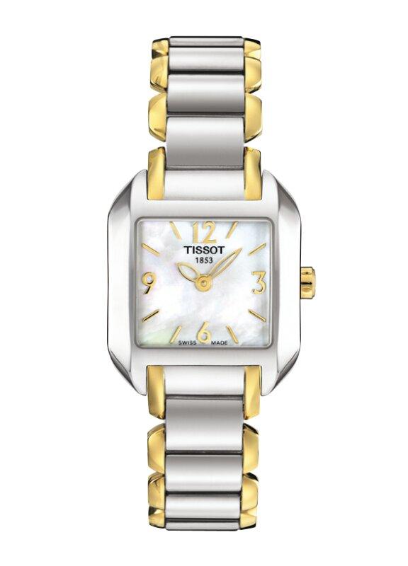 Đồng hồ nữ Tissot T02.2.285.82