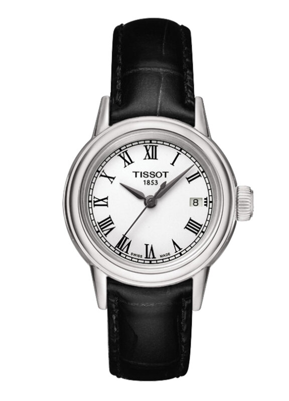 Đồng hồ nữ Tissot T085.210.16.013.00