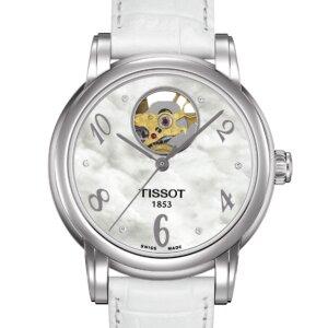 Đồng hồ nữ Tissot T050.207.16.116.00