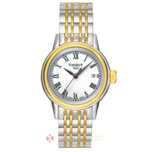 Đồng hồ nữ Tissot T085.210.22.013.00